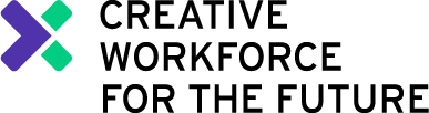 Creative Workforce for the Future logo